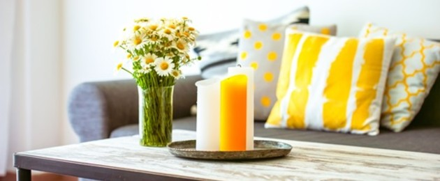 ¿Cómo decorar tu casa para atraer la buena suerte?